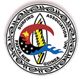 Surfing Association of Papua New Guinea - SAPNG